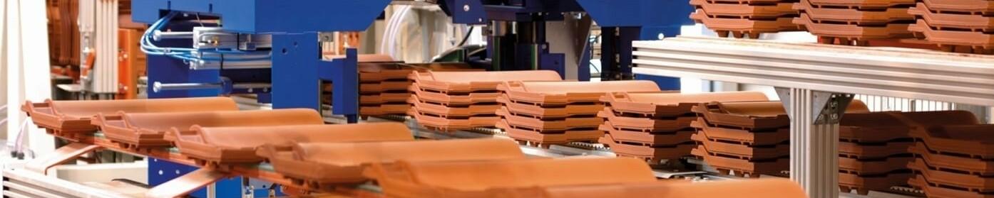 Procesul de fabricație al țiglelor ceramice