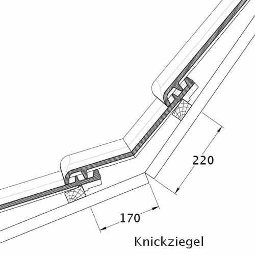 Desen tehnic produs MAGNUM KNZ