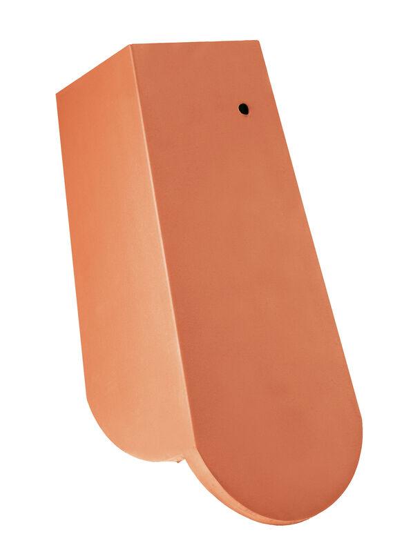 KLASSIK Ţiglă laterală 3/4 dreapta cu părţi laterale lungi aprox. 11, cm  decupaj rotund