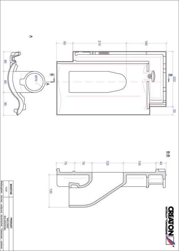 Fiser CAD produs MELODIE Solar SOLAR