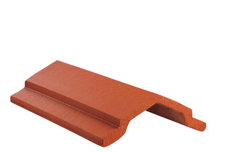Ţiglă de coamă din beton (KAP)