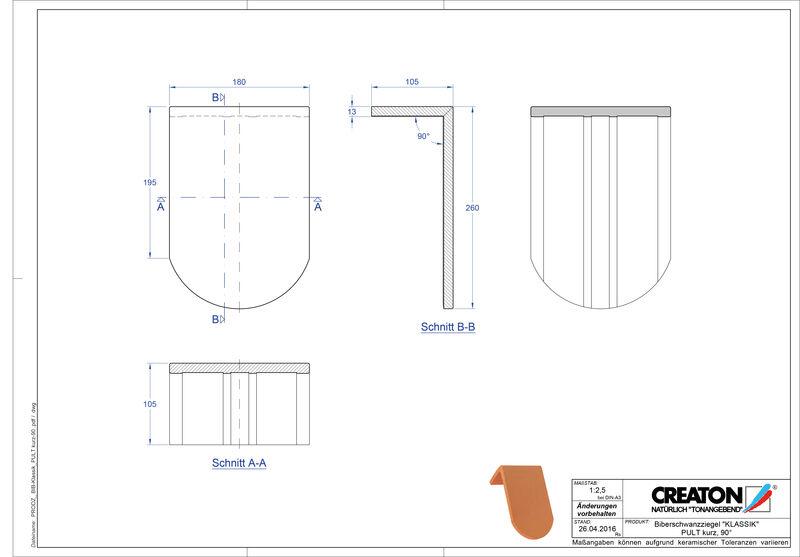 Fiser CAD produs KLASSIK decupaj rotund RUND-PULT-kurz