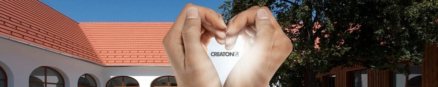 De ce CREATON?