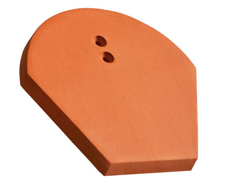 ROG Element ceramic început/final de coamă BM