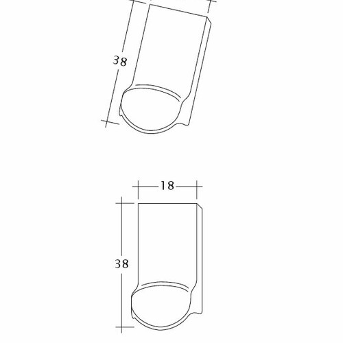 Desen tehnic produs SAKRAL LUEFTZ