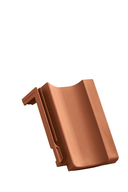 CAN Ţiglă laterală dreapta cu proeminenţa dublă, decorată, standard