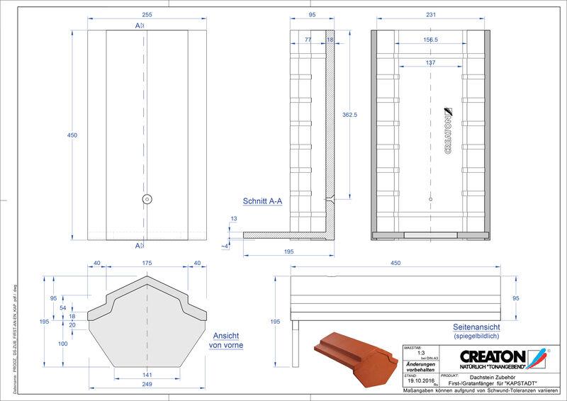 Fiser CAD produs KAPSTADT accesorii FIRST-First-AN-EN