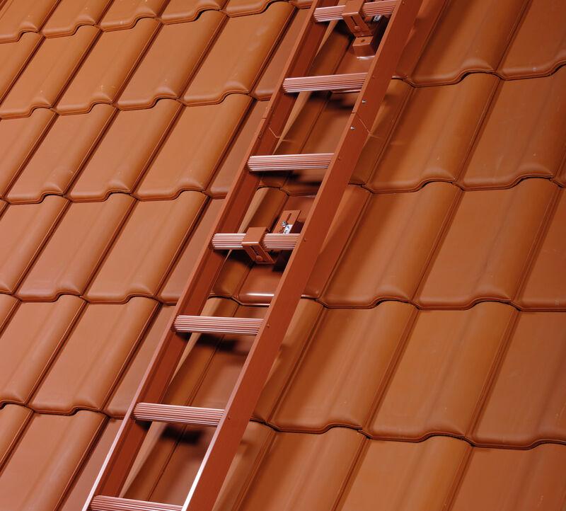 Scară acoperiş