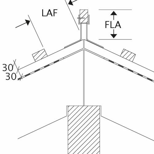 Desen tehnic produs toate modelele  LAF-FLA