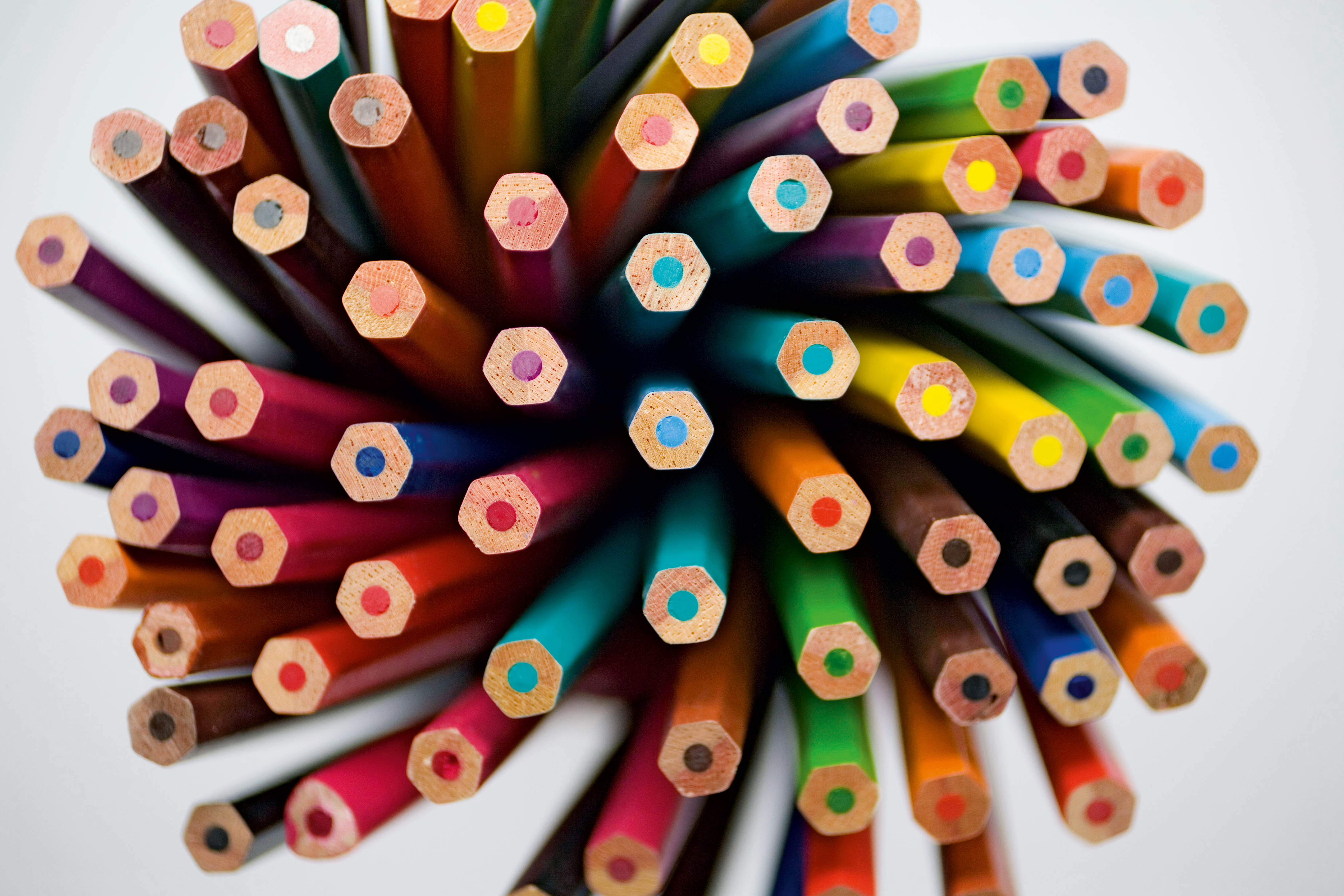 Culori inspiraționale