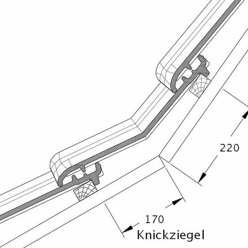 Desen tehnic produs TITANIA KNZ