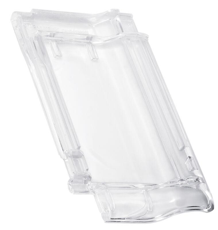 PRE Ţiglă transparentă (acril)