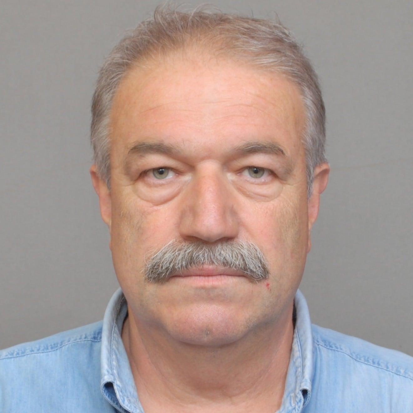 Georgi Gegov