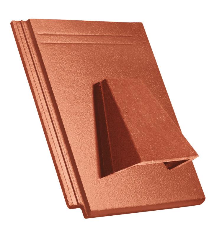 KAP Ţiglă din beton de aerisire