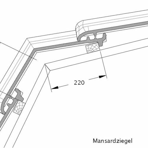 Desen tehnic produs TITANIA MAZ